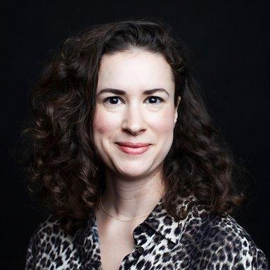 Amanda Bértolo Alderin