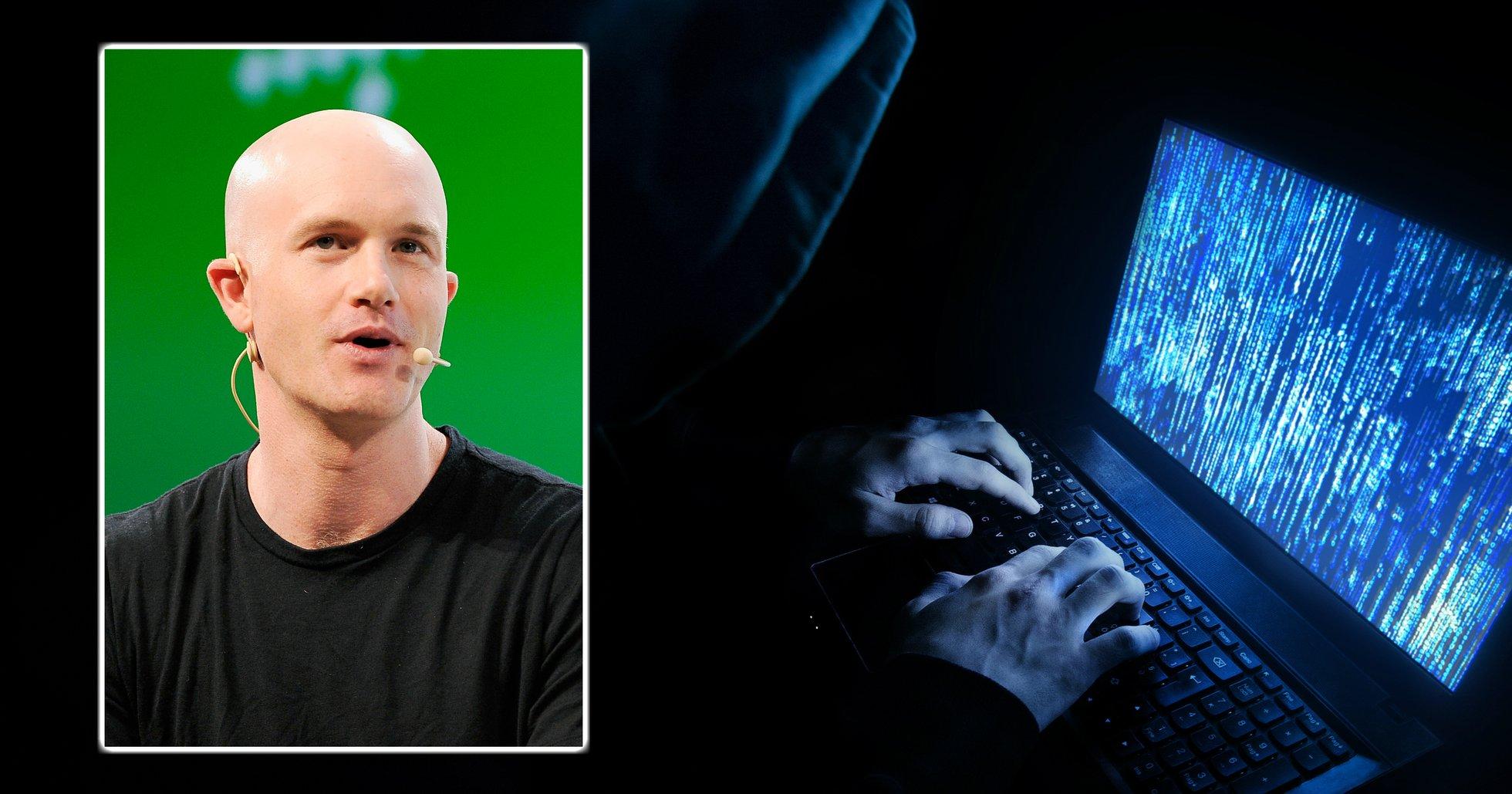 Coinbase vd: En anonym kryptovaluta kommer slå igenom brett under 20-talet.
