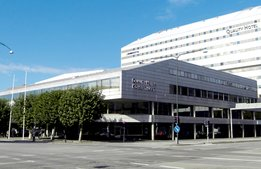 Stordalen stänger hotell i Malmö
