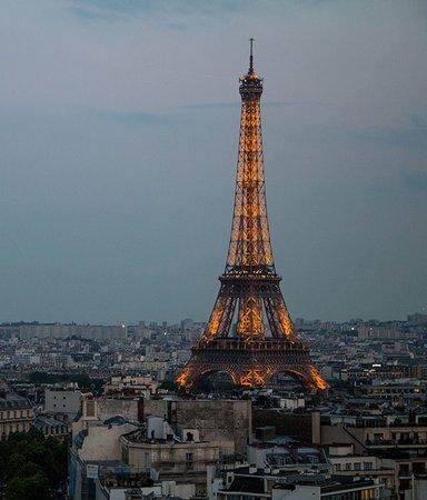 C'est merveilleux! 7 underbara böcker som utspelar sig i Paris