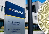 Europol takes down