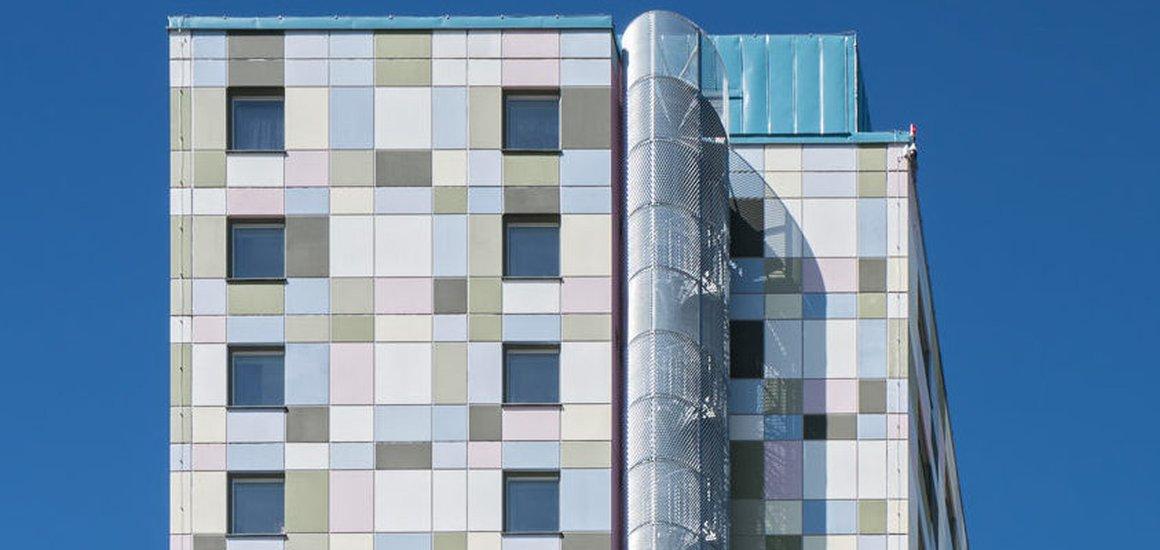 Åke Sundvall satsar på tvättmedelsfria tvättstugor