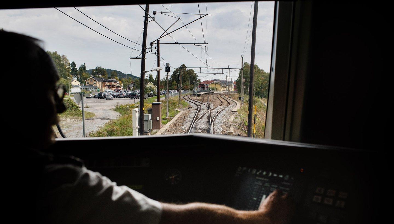Hva nå for Kongsvingerbanen?