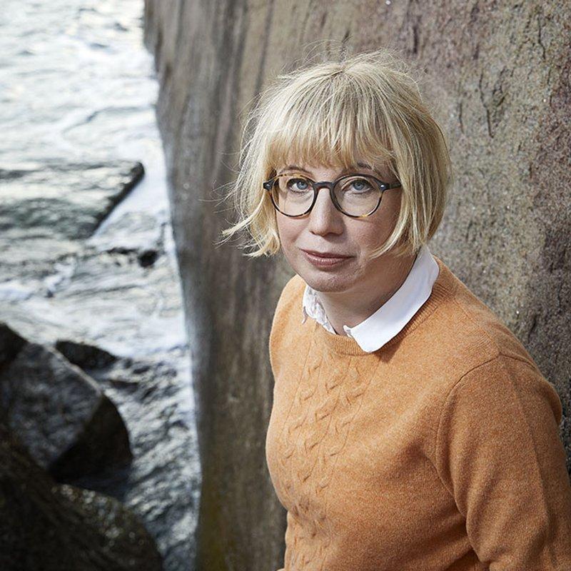 Kristina Ohlsson: