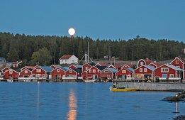 Rekordsommar spås för svensk turism