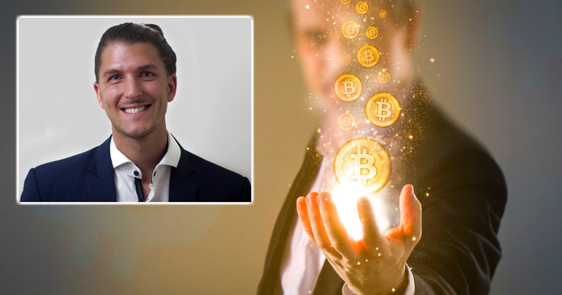 Veckans analys: Nu börjar bitcoinpriset återhämta sig.