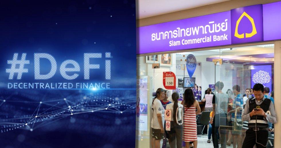 Thailändsk storbank satsar på kryptovalutor – ska investera mångmiljonbelopp i