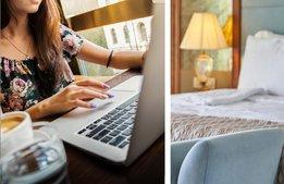 Hotellgäster vill informeras om hållbarhetsarbete vid bokning