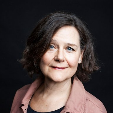 Susanna Eriksson Lundqvist