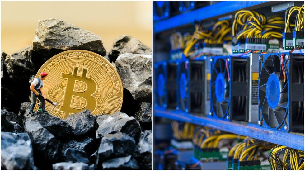 Daily crypto: Bitcoin shows strong recovery capacity and mining company makes billion dollar profit.