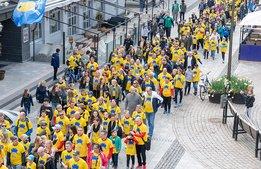 Bordtennis-VM i Halmstad – succé för besöksnäringen
