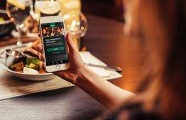 Harrys satsar digitalt: Bygger app med VIP-funktion