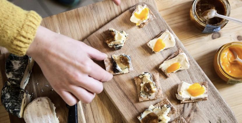 Det nya kunskapscentret riktar sig till restauranger, mathantverkare och upplevelseföretag som vill bli bättre på måltidsupplevelser. Foto: Pressbild