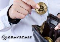 Investmentbolaget Grayscale äger nu över 2 procent av det totala antalet bitcoin