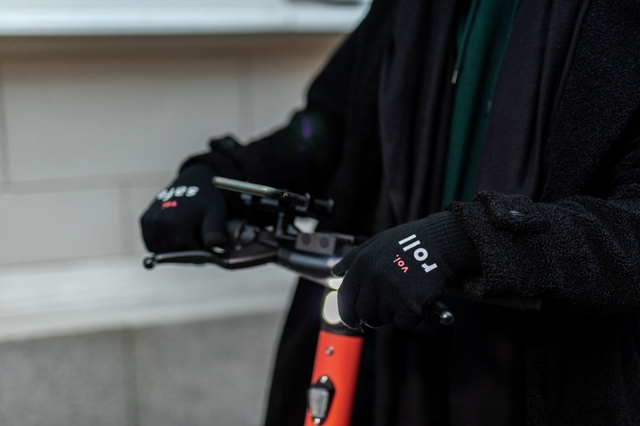 Tap the helmets: Voi introduces world's first reaction test for e-scooters to discourage drunk riding