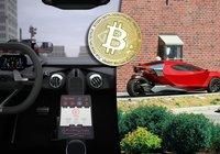 Kommande elbilen Daymark Spiritus kan minea bitcoin när den står parkerad