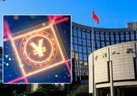 Kina på gång att testa sin digitala valuta i praktiken – redan innan nyår