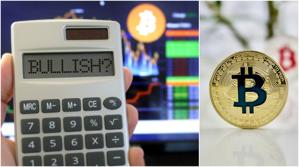 Cryptocurrency markets experience big rise – bitcoin over $7400.