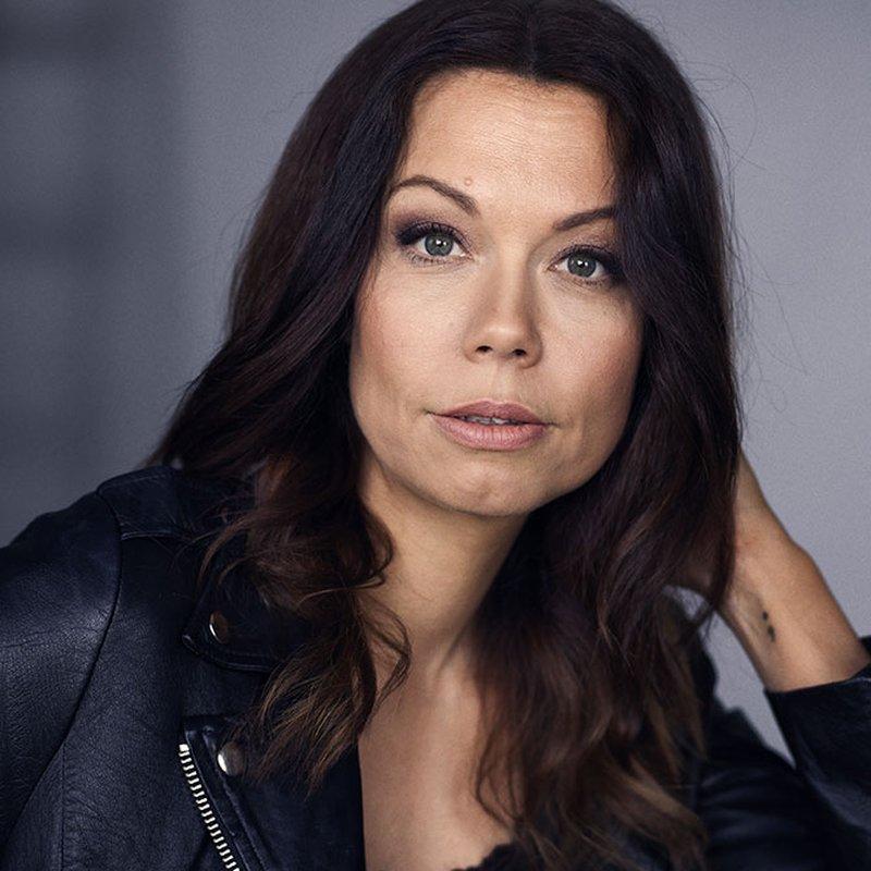 """Lina Bengtsdotter: """"Jag har alltid varit en tjuvlyssnare"""""""