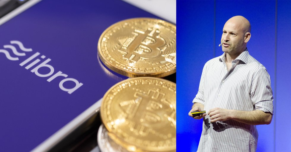 """Ethereum co-founder attacks Facebook's cryptocurrency: """"Wolf in sheeps clothing"""""""
