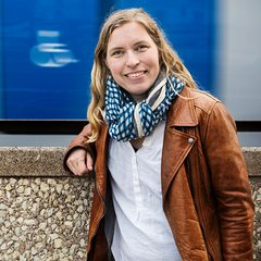 """""""Jag är stolt över Trafikverkets samhällsengagemang"""""""