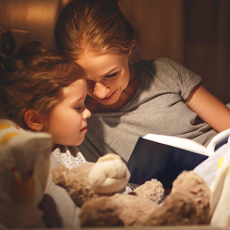 Så lär du ditt barn att läsa — experten tipsar