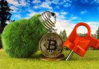 Ny rapport: Över 74 procent av all bitcoinmining sker med förnybar energi