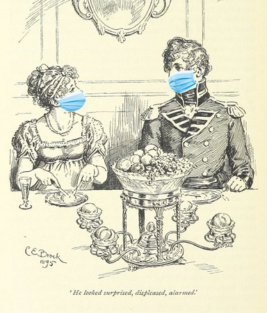 11 munskydd för boknördar