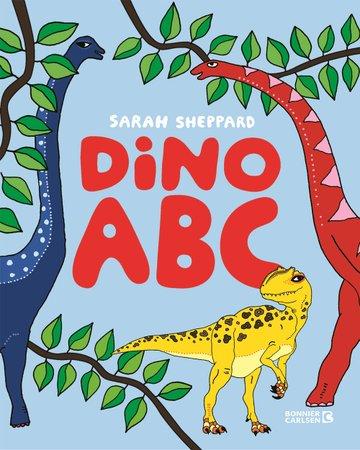 10 ABC-böcker som lär ditt barn om alfabetet