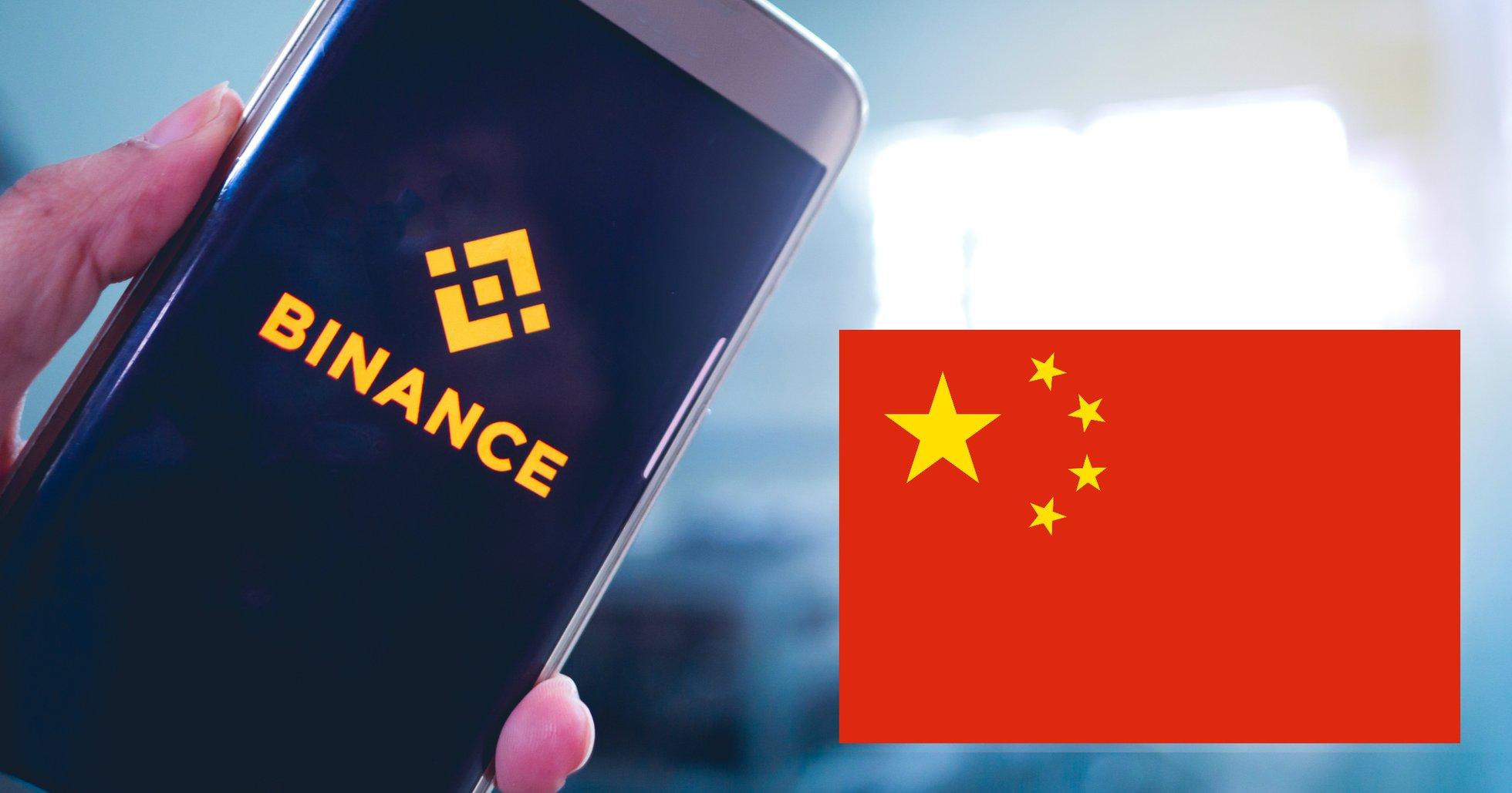 Källor: Binance planerar att öppna kontor i Peking.
