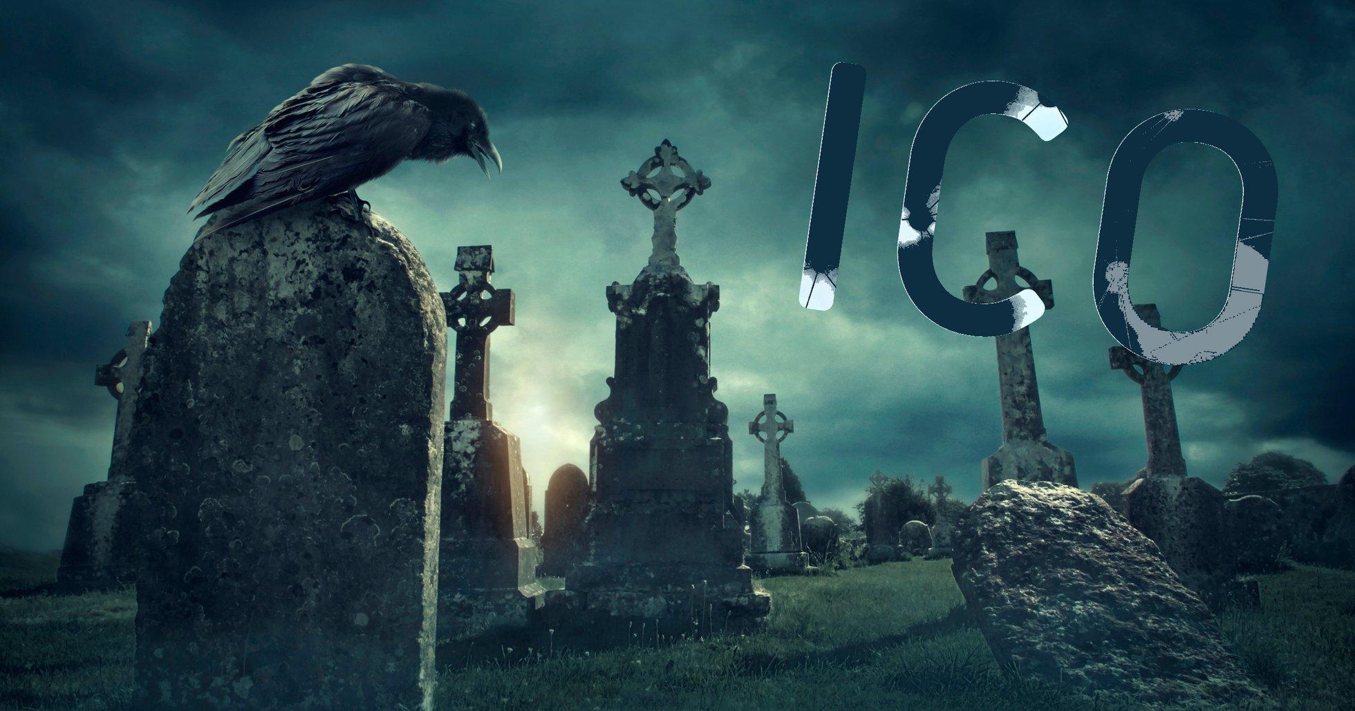 ICO-döden: Projekten har bara samlat in 5 procent av vad de samlade in 2018.
