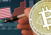 U.S. launches investigation on price manipulation of bitcoin