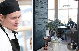 Ny restaurang ska lyfta konferenshotell på Västkusten
