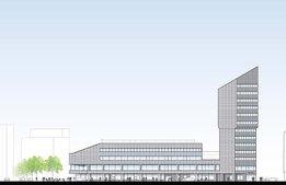 """Quality Hotels bygger nytt: """"Vi tror på Malmö"""""""