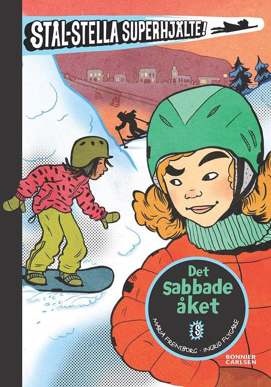 Gillar ditt barn LasseMaja? Då kommer hen älska de här böckerna