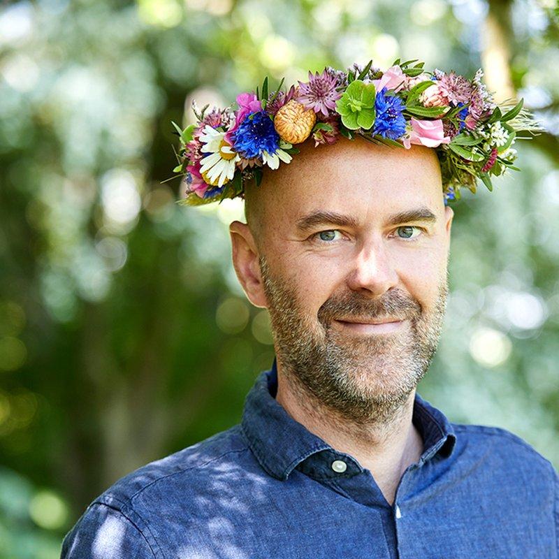 Patrik Svensson:
