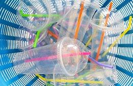 Ökad efterfrågan på alternativ till plast