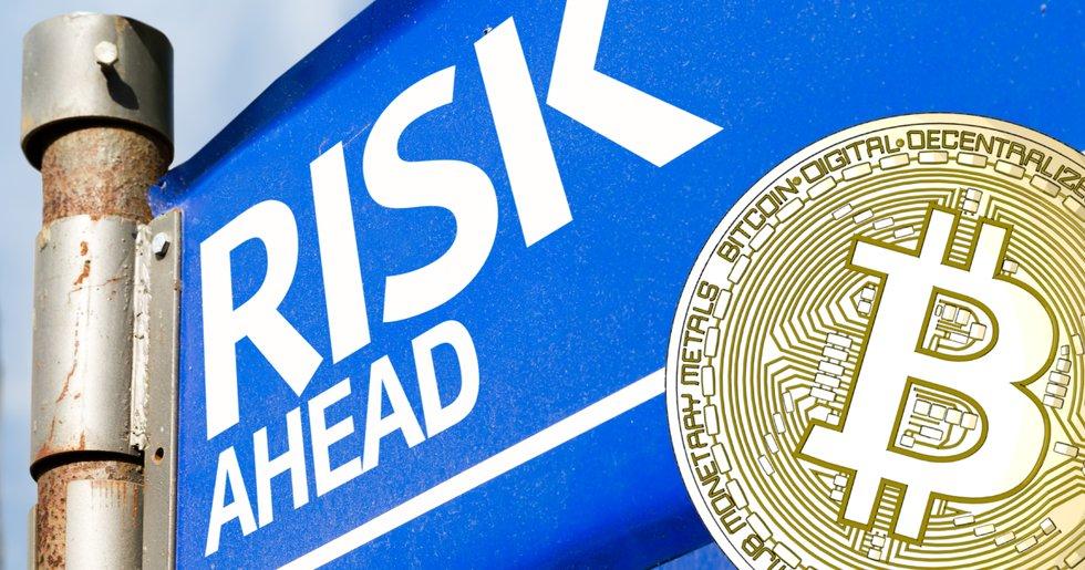 Bitcoins handelsvolym fortsätter sjunka – volatiliteten på lägsta nivån sedan 2017.