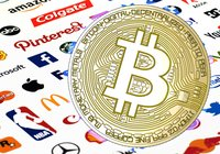 Nya siffror visar: Bitcoin är ett av världens 50 största