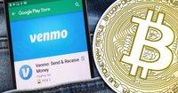 Betalapp med 70 miljoner användare börjar erbjuda sina kunder kryptohandel