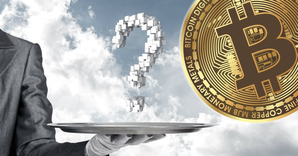 The criminals first hand choice for anonymity – bitcoin