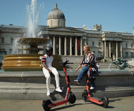Voi secures approval for three of its latest e-scooter vehicles