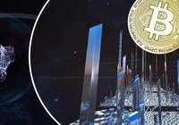Today's coolest: Now you can watch the bitcoin blockchain – in 3D
