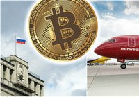 Daily crypto: Markets mostly red and national bank dismisses blockchain technology