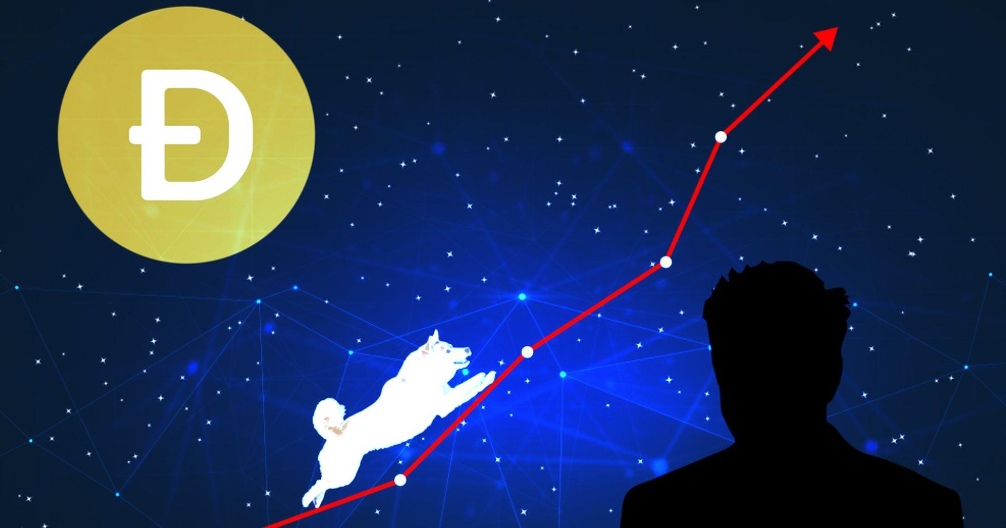 Dogecoin-utvecklarens teori om vem som äger 28 procent av kryptovalutans utbud