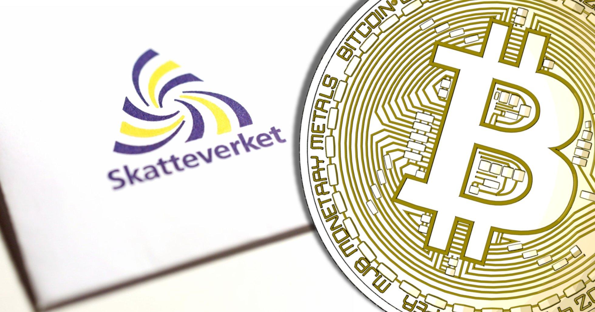 Skatteverket om kryptohandlare som struntar i att deklarera: Sannolikt stort mörkertal
