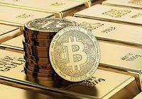 Bitcoin spöar guld som den bäst presterande tillgången hittills under 2020