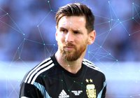 Lionel Messi får bonus för PSG-övergång delvis betald i kryptotoken