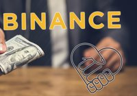 Binance donates all listing fees to charity