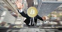 Bitcoinpriset faller medan utflödet av kryptovalutan från miningpooler ökar